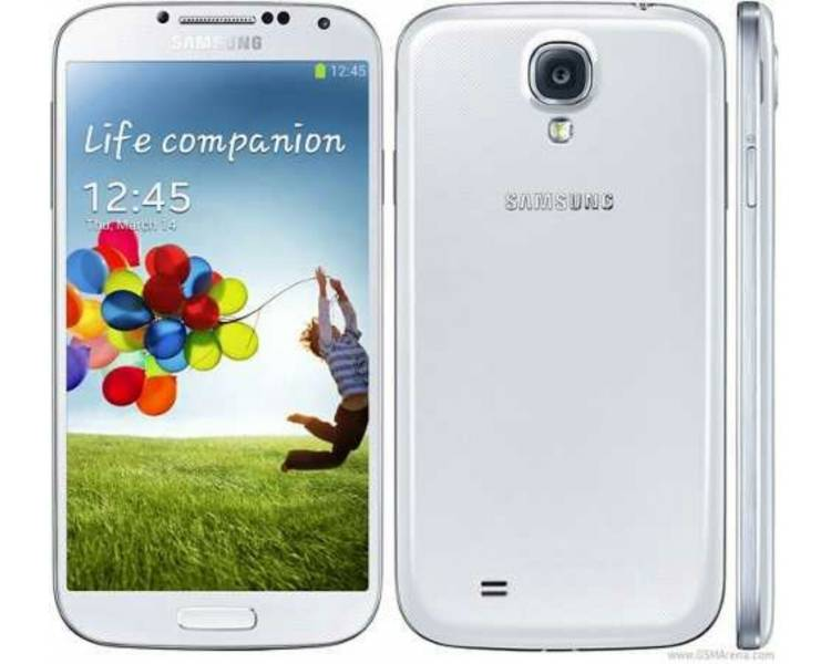 Samsung Galaxy S4 Mini | White | 8GB | Refurbished | Grade A+ Samsung - 1