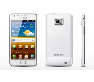 Samsung Galaxy S2 i9100 16GB Blanco - Libre - A+ Samsung - 2