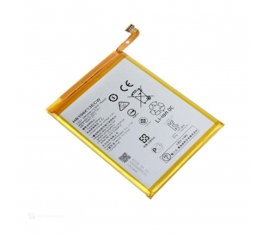 Battery For Huawei Mate 8 , Part Number: HB396693ECW  - 2