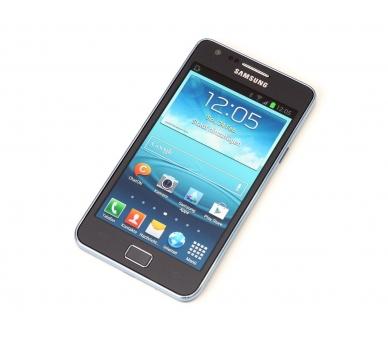 Samsung Galaxy S2 i9100 Zwart - Simlockvrij - A + Samsung - 3
