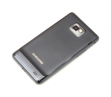 Samsung Galaxy S2   Black   16GB   Refurbished   Grade A+ Samsung - 2