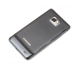 Samsung Galaxy S2 i9100 Negro - Libre - A+ Samsung - 2