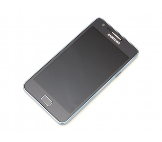 Samsung Galaxy S2 i9100 Negro - Libre - A+ Samsung - 1