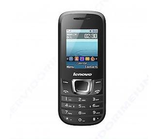Telefono Movil DUAL SIM - Lenovo E1282 - Nuevo - Camera MP3 Lenovo - 1