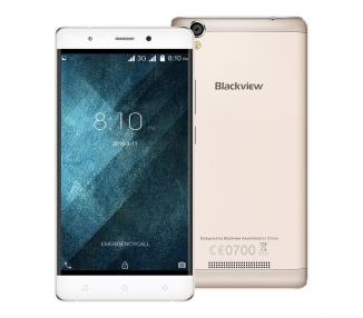 Blackview A8 Android 5.1 Quad Core 8GB GPS 3G Dual Sim Dorado Oro Blackview - 1