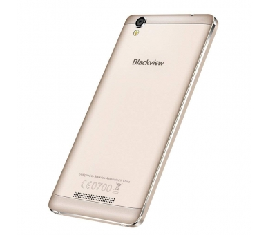 Blackview A8 | Gold | 8GB | Refurbished | Grade A+ Blackview - 2