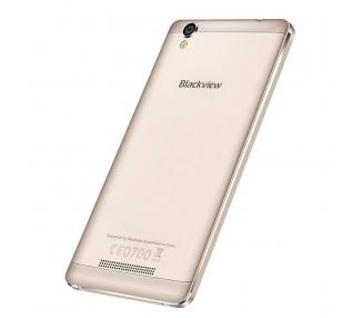 Blackview A8 Android 5.1 Quad Core 8GB GPS 3G Dual Sim Dorado Oro Blackview - 2