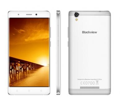 Blackview A8 Android 5.1 Quad Core 8GB GPS 3G Dual Sim Wit Blackview - 2