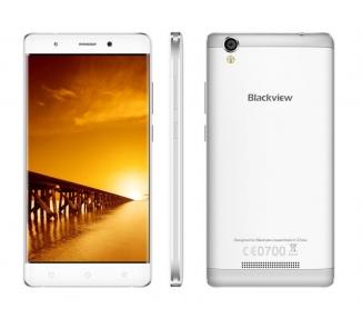 Blackview A8 Android 5.1 Quad Core 8 GB GPS 3G Dual Sim Biały
