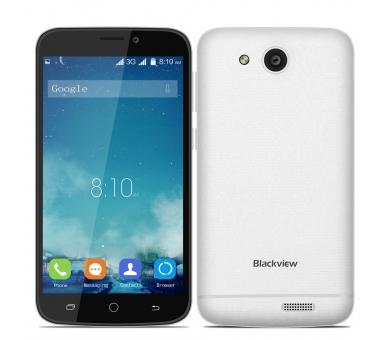 Blackview A5 Android 6.0 Quad Core 8GB GPS 3G Dual Sim Wit Blackview - 1
