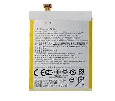 Batterij C11P1325 Origineel voor Asus Zenfone 6 A600, A600CG  - 2