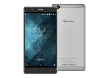Blackview A8 Android 5.1 Quad Core 8GB GPS 3G Dual Sim Gris Blackview - 2