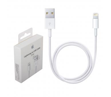 Originele iPhone 4 4S & Lightning USB-kabel voor 5 5S 5C 6 6S Plus iPad 2 3 Air  - 2