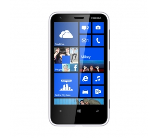Nokia Lumia 620 Blanco Nokia - 2