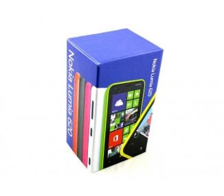 Nokia Lumia 620 Blanco Nokia - 3