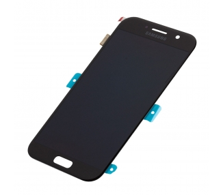 Pantalla Completa Original para Samsung Galaxy A5 2016 A510F DS Negro Negra Samsung - 2