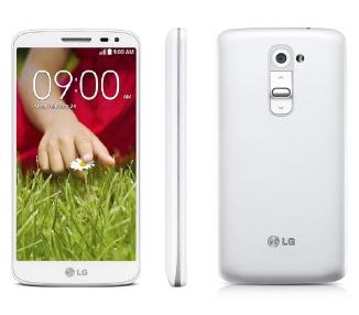 LG G2 Mini | White | 8GB | Refurbished | Grade A+ LG - 1