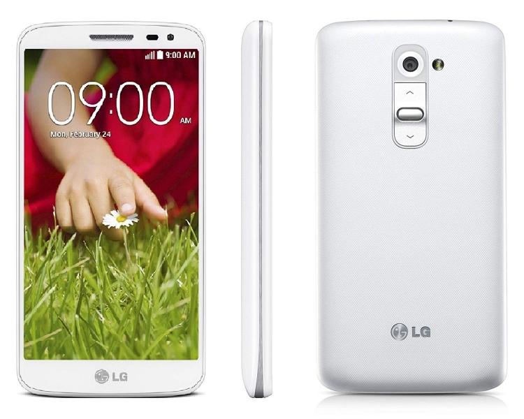 LG G2 Mini 8GB - Blanco - Libre - A+ LG - 1