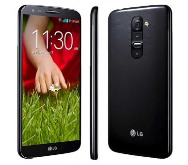 LG G2 Mini | Black | 8GB | Refurbished | Grade A+ LG - 1