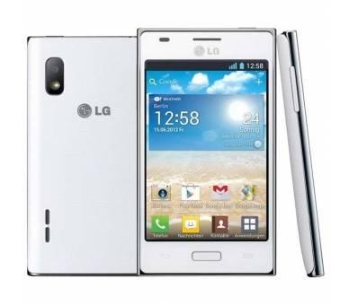 "LG Optimus L5 E620 4 Android 4.0 4GB 512MB RAM 5MP WIFI GPS "" LG - 1"