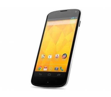 LG NEXUS 4 8GB - Blanco - Libre - A+ LG - 1