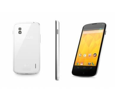 LG NEXUS 4 8GB - Wit - Gratis - A + LG - 2