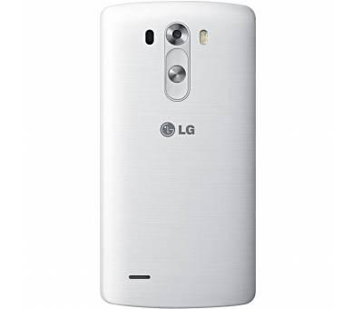 Telefono Movil Original LG G3 S MINI STYLUS D722 8GB GPS 4G BLANCO NUEVO LG - 2