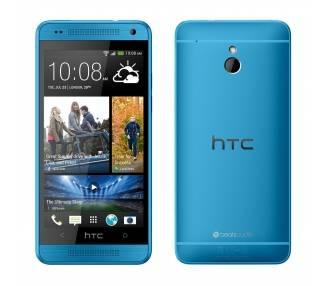 HTC One M7   Blue   32GB   Refurbished   Grade A+