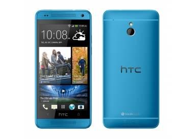 HTC ONE M7 4G 32GB ANDROID NFC Azul - Como Nuevo - HTC - 1