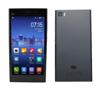 "Xiaomi Mi3 5.0"" HD Android 4.3 Quad Core 16GB 13MP Xiaomi - 1"