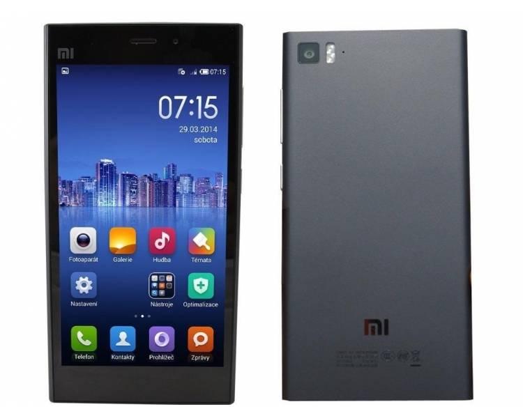 """Xiaomi Mi3 5.0 HD Android 4.3 Quad Core 16GB 13MP"""" Xiaomi - 1"""