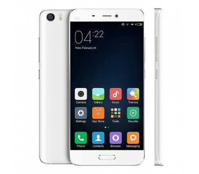 Xiaomi Mi 5 | White | 32GB | Refurbished | Grade New Xiaomi - 1