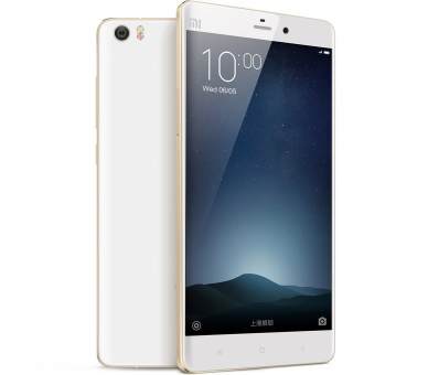 Xiaomi MI Note Pro | Gold | 64GB | Refurbished | Grade New Xiaomi - 1
