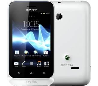 Sony Xperia Tipo Tapioca ST21 Blanco Sony - 1