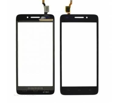 Touch Screen Digitizer Original for Huawei G620 G620S 4G Black Huawei - 1
