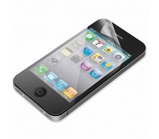 2x FOLIA OCHRONNA OCHRONNA DO EKRANU LCD IPHONE 4S