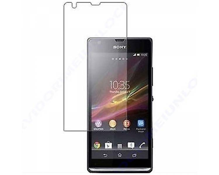 Screen Protector for Sony Xperia SP  - 1