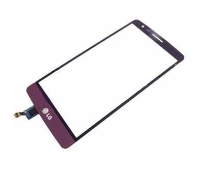 Bildschrim Touchscreen Glass für LG G3 S Mini G3S D722 Lila Rose LG - 1