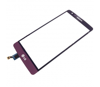 Touch Screen Digitizer for LG G3 S Mini G3S D722 Lila Rose LG - 1