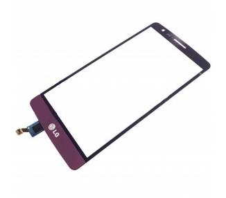 Pantalla Tactil Digitalizador para LG G3 S Mini G3S D722 Lila Rosa LG - 1