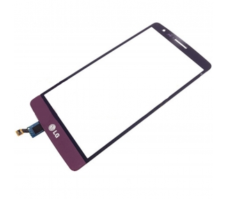 Touch Screen Digitizer for LG G3 S Mini G3S D722 Lila Rose