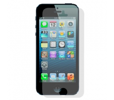 Screen Protector for iPhone 5S  - 1