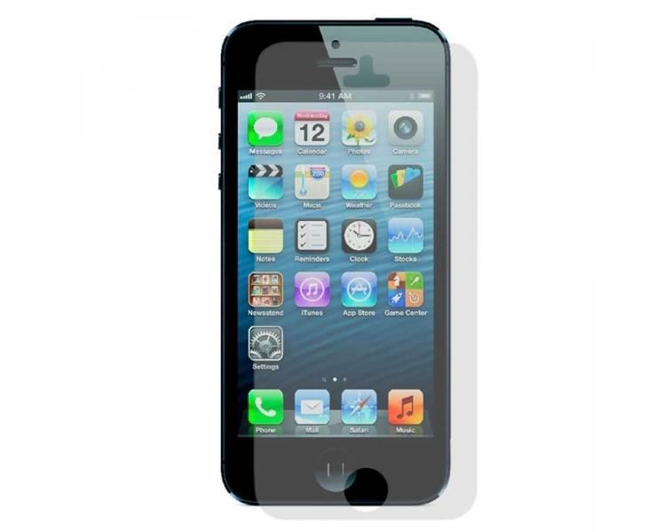 SCREEN PROTECTOR PROTECTIVE FOLIE FILM voor IPHONE 5S LCD-SCHERM MET VERPAKKING  - 1