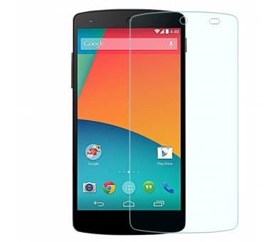 Screen Protector for LG Nexus 5  - 1