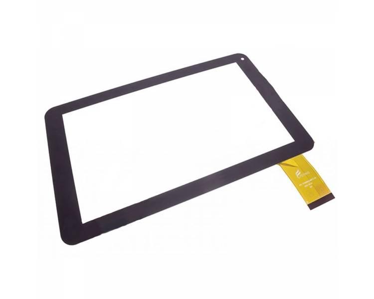 Digitizer z ekranem dotykowym do chińskiego tabletu Sunstech TAB 900 9