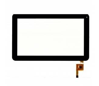 Digitizer z ekranem dotykowym do tabletu Wolder Mitab Think ZHC-310A FQ