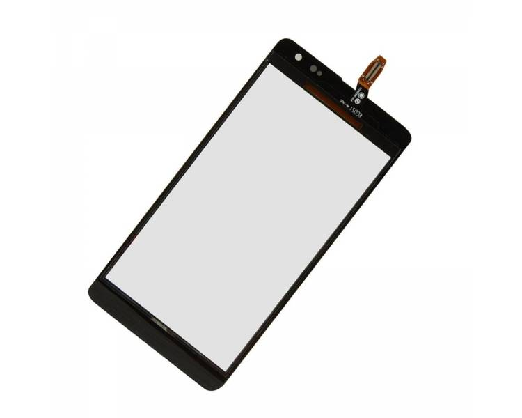 Ekran dotykowy Digitizer do telefonu Nokia Lumia 535 N535 REF: CT2S1973FPC-A1-E Nokia - 1