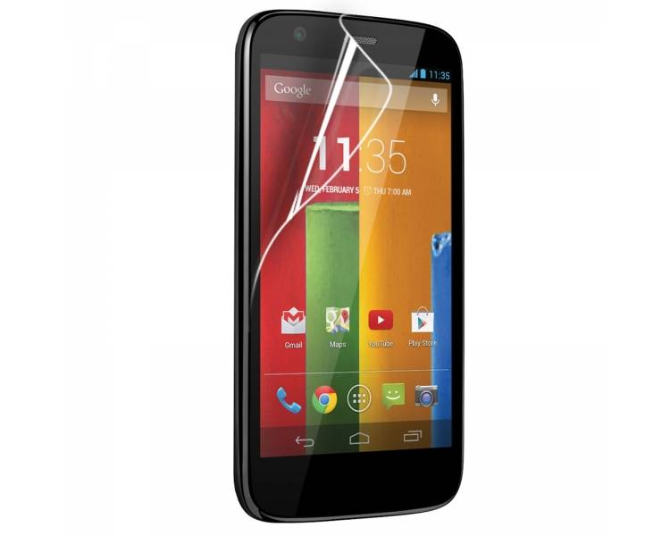 Screen Protector for Motorola Moto G  - 1