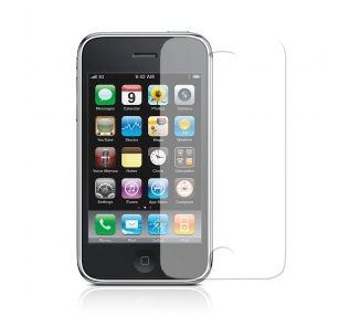 2x Screeen Protector for iPhone 3  - 1