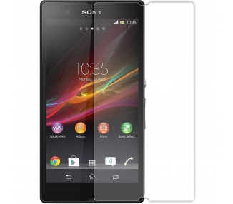 Screen Protector for Sony Xperia Z  - 1